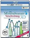 Die Mineralwasser-Verschwörung (SKY VISION) [3D Blu-ray + 2D Version]
