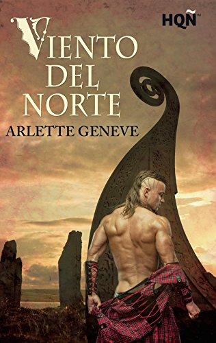 Viento del Norte (HQÑ) por Arlette Geneve