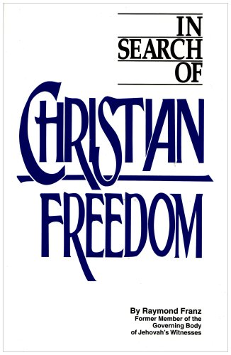 Free In Search Of Christian Freedom PDF Download Danieleeraj