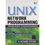 Unix Network Programming: Interprocess Communications volume 2