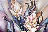 Posterlounge Alu Dibond 180 x 120 cm: Alles, was schön ist von Jody Bergsma/MGL Licensing
