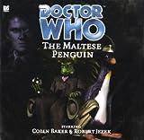 The Maltese Penguin (Doctor Who)