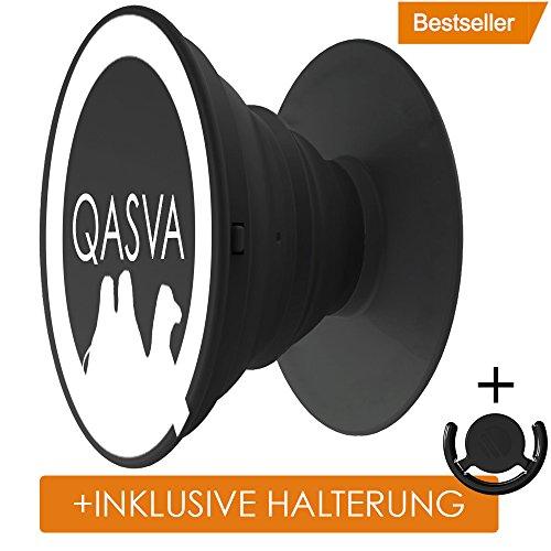 qasva-handyhalterung-und-besserer-griff-inklusive-autohalterung-geeignet-fr-alle-smartphones-tablets