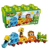 LEGO® DUPLO® İlk Hayvan Yapım Parçalarım (10863)