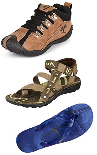 Maddy-Perfect-Combo-of-Sneaker-Shoes-Sandal-Slipper-for-Men-Pack-of-3-in-Various-Sizes