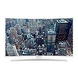 TV LED 40 Samsung UE40JU6510 - Smart TV curva Ultra HD
