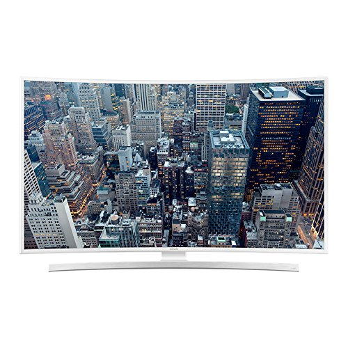 TV LED 48 Samsung UE48JU6510 - Smart TV curva Ultra HD