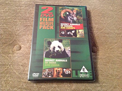 secret-animals-of-russia-and-europe-secret-animals-of-india-and-china-2-dvd-film-wildlife-pack