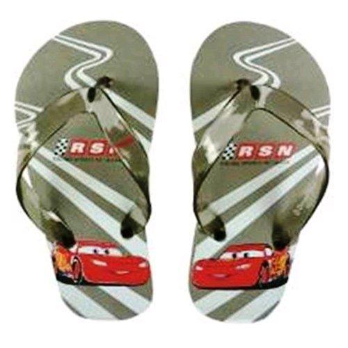Flip Flops Disney Cars grün 31/32–33/34–d09906/02 31/32 grün (Flop 02 Flip)