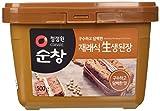 Pâte miso coréenne (pâte de soja)