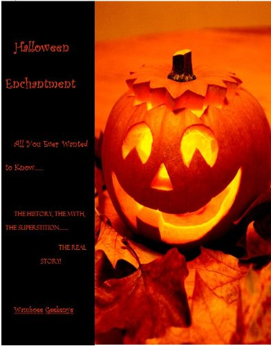 (Halloween Enchantment (English Edition))