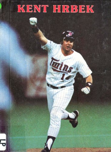 Kent Hrbek/Minnesota Twins (1987 World Series Champions Series) -