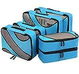 Cubes D'emballage De Voyage - Best Reviews Guide
