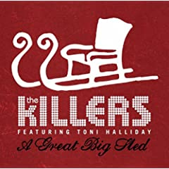 A Great Big Sled (Album Version) [feat. Toni Halliday]