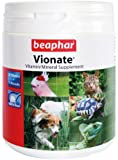 Beaphar Vionate Vitamin and Mineral Supplement for Pets 500 g