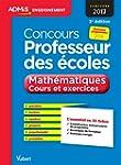 Concours Professeur des �coles - Math...