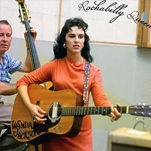 Rockabilly Queen [Vinyl LP]