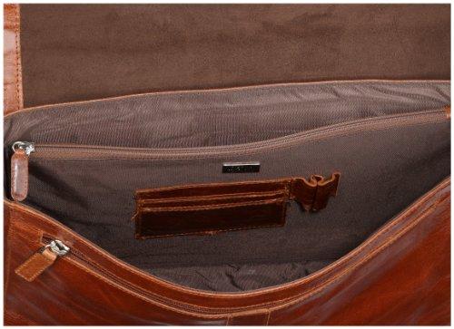Picard Buddy Business-Tasche Leder 38 cm Braun/cognac