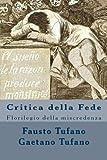 Critica Della Fede