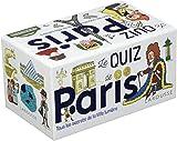 Le quiz de Paris : Tous les secrets de la ville lumière