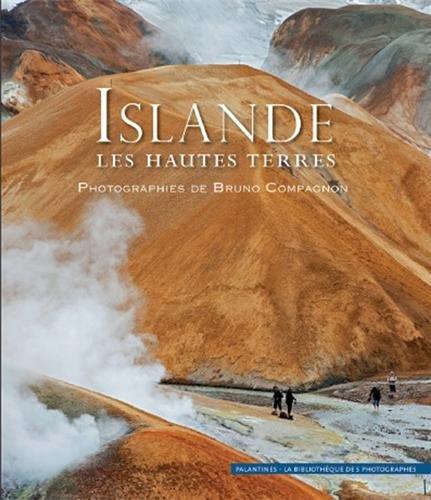 Islande : les hautes terres