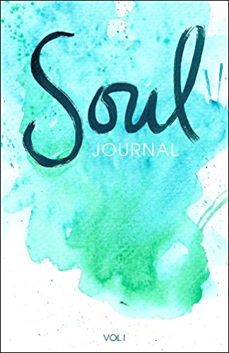 Soul Journal: A Writing Prompts Journal for Self-Discovery (Volume Book 1) (English Edition)