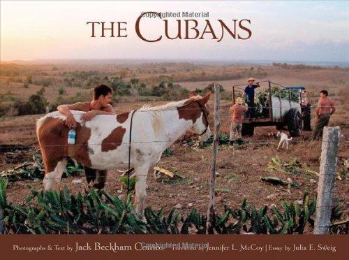 The Cubans por Jack Beckham Combs