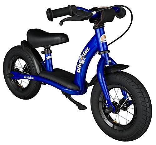 star-scooter ru-10-kk-01 Bike, blau