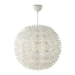 Ikea Maskros Pendent Light Paper Lamp Diameter 55 Cm