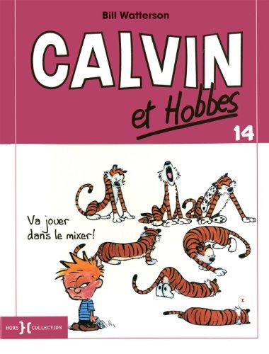 Calvin et Hobbes - T14 petit format