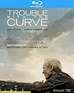 Trouble With the Curve [Blu-ray] [2012] [Region Free]