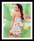 Ariana Grande Autogramme Signiert Und Gerahmt Foto