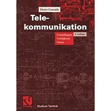Telekommunikation (Studium Technik)