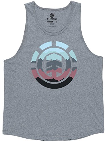 Element Herren Tank Top Hues Tank Top -