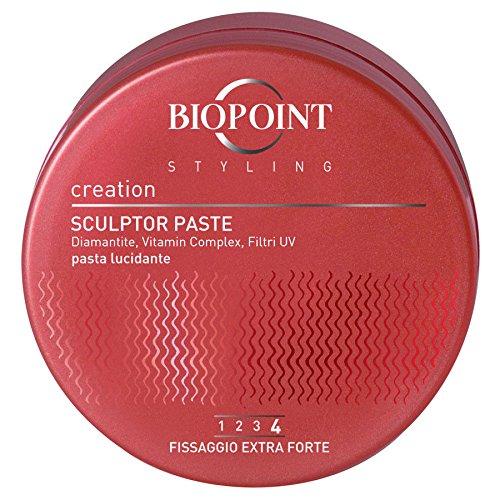 Biopoint Pasta Lucidante per Capelli della Linea Style - 100