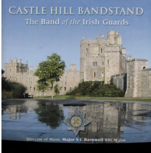 Castle Hill Bandstand
