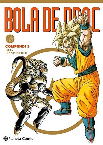 Descargar Libro Bola de Drac Compendi nº 03/04 (Manga Artbooks) de Akira Toriyama