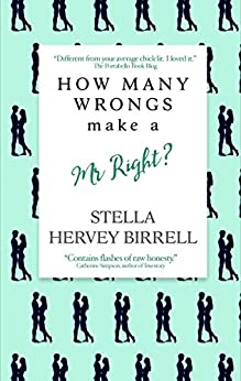 How Many Wrongs make a Mr Right? by [Birrell, Stella Hervey]