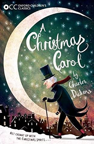 Christmas Carol and other Christmas stories (Oxford Childrens