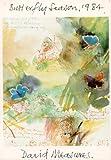 Butterfly Season: 1984