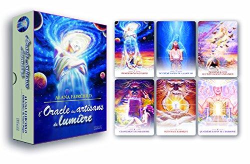 L'oracle des artisans de lumière