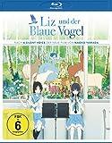 Liz und der Blaue Vogel [Blu-ray]