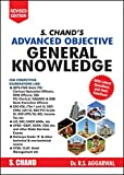 #7: S. Chand's Advanced Objective General Knowledge
