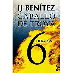 Hermón. Caballo de Troya 6 (Gran Formato)