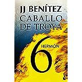 Hermón. Caballo De Troya 6 (Booket Logista)