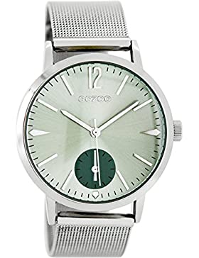 Oozoo Damen-Armbanduhr C8611