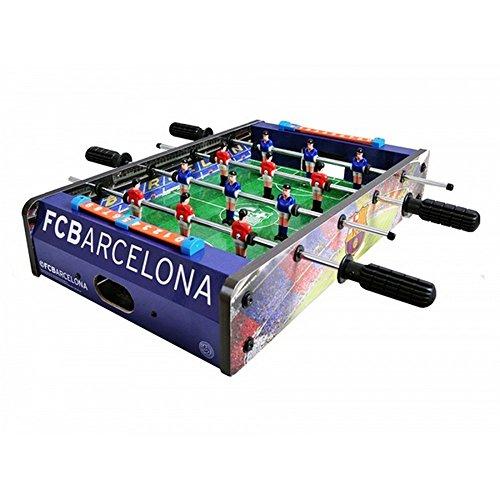 FC Barcelona - Futbolín (Talla Única) (Rojo/Azul)
