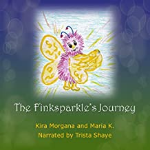 The Finksparkle's Journey: Land Far Away, Book 3
