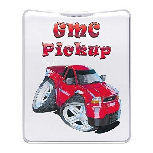 Maranda ti mi Torch GMC pickup pratico portafoglio borsetta borsa
