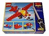 Lego Duplo Toolo Flugzeug 2917